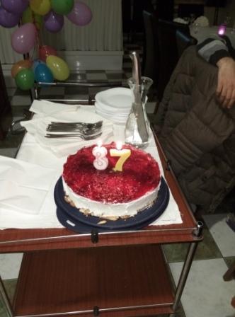 Sretan ti 37. rođendan…